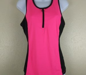 HARD CANDY LADIES WORK OUT TOP SIZE L
